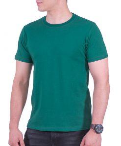 تیشرت سبز