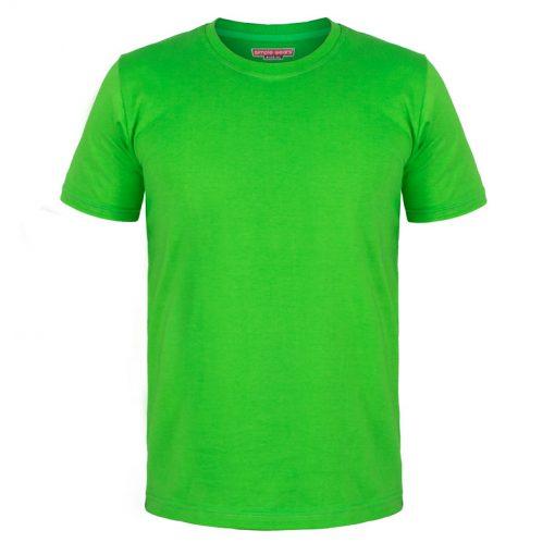 تیشرت سبز اسنپ