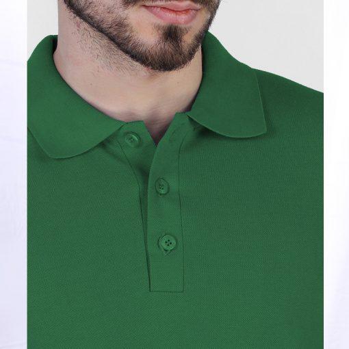تیشرت جودون سبز
