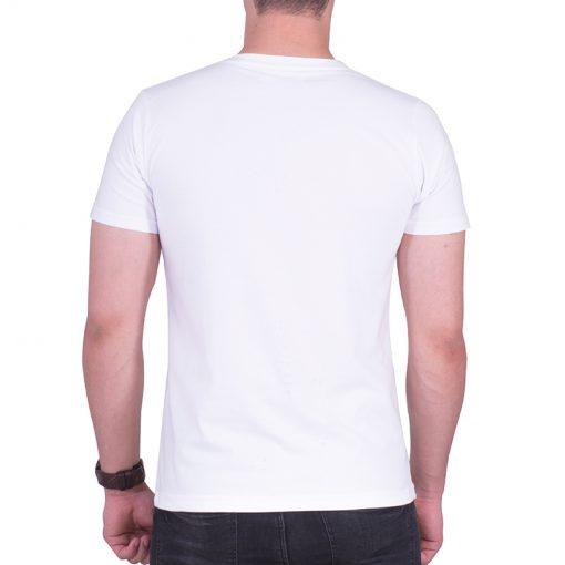 تیشرت سفید