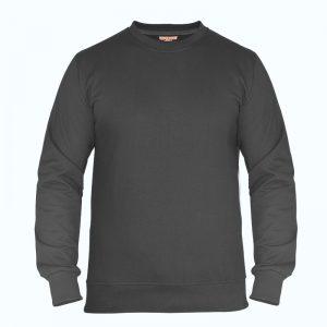 سوییت شرت بدون کلاه