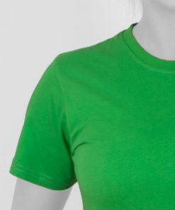 تیشرت سبز زنانه