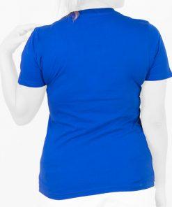 persian blue tshirt