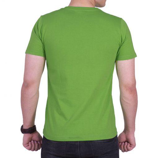 قیمت تیشرت سبز
