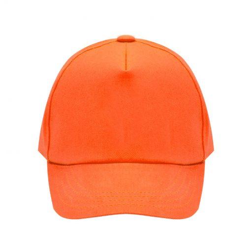 کلاه نارنجی