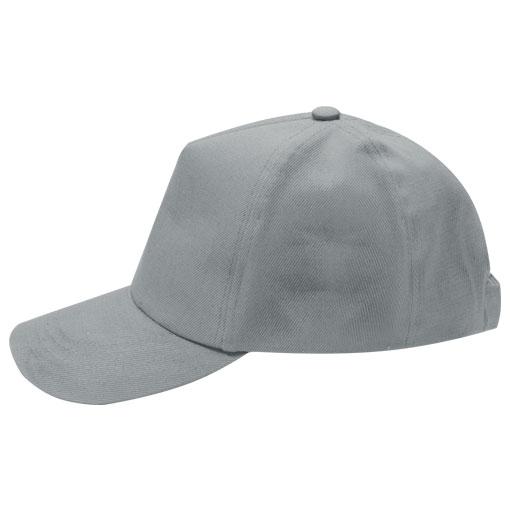 کلاه کتان لبه دار