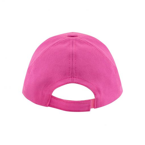 کلاه نقابدار صورتی