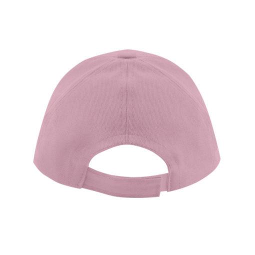 کلاه کتان لبه دار کالباسی