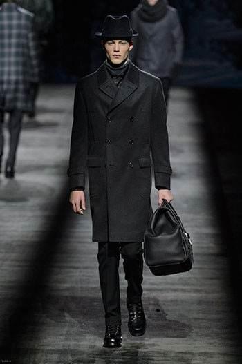 پوشاک مردانه ایتالیایی