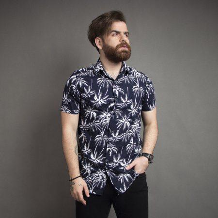 پیراهن هاوایی