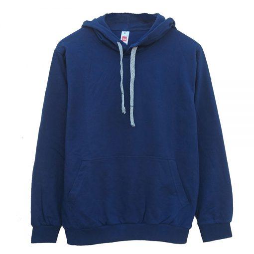 هودی سویتشرت سرمه ای
