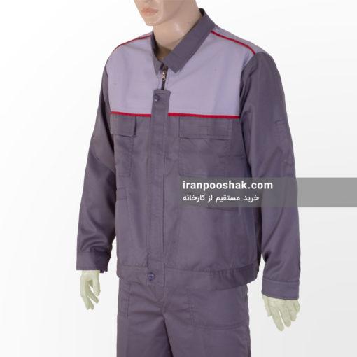 uniform-gray