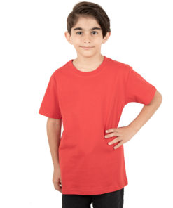 تیشرت بچگانه قرمز
