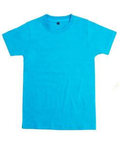 تیشرت بچه گانه آبی روشن
