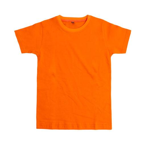 تیشرت بچه گانه نارنجی