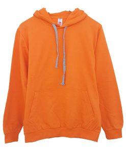 سوئی شرت هودی نارنجی